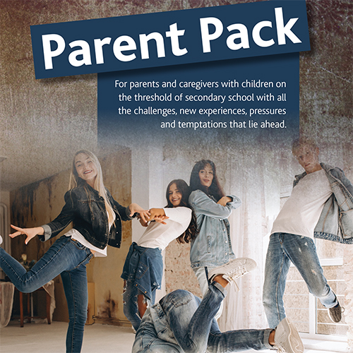 Parent Pack cover