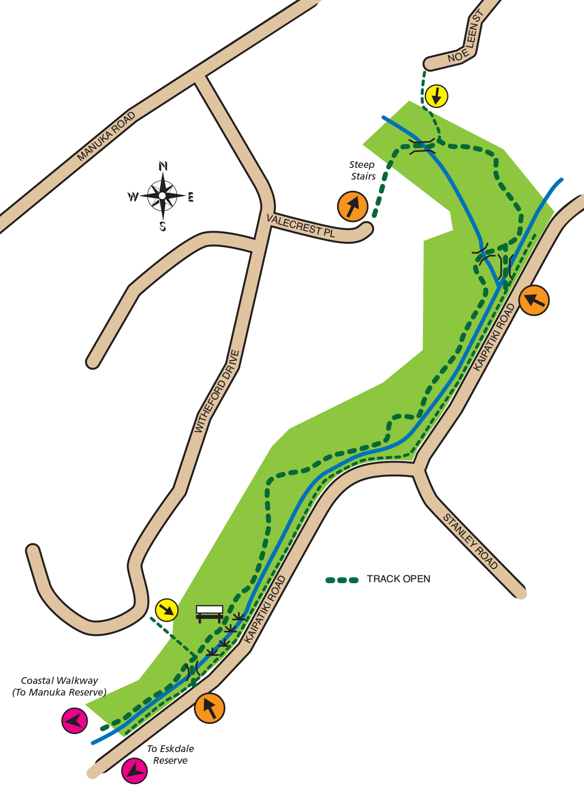 Witheford reserve_map